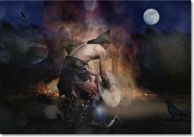 shaman-healing