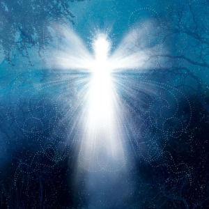 connect with your angels meditation